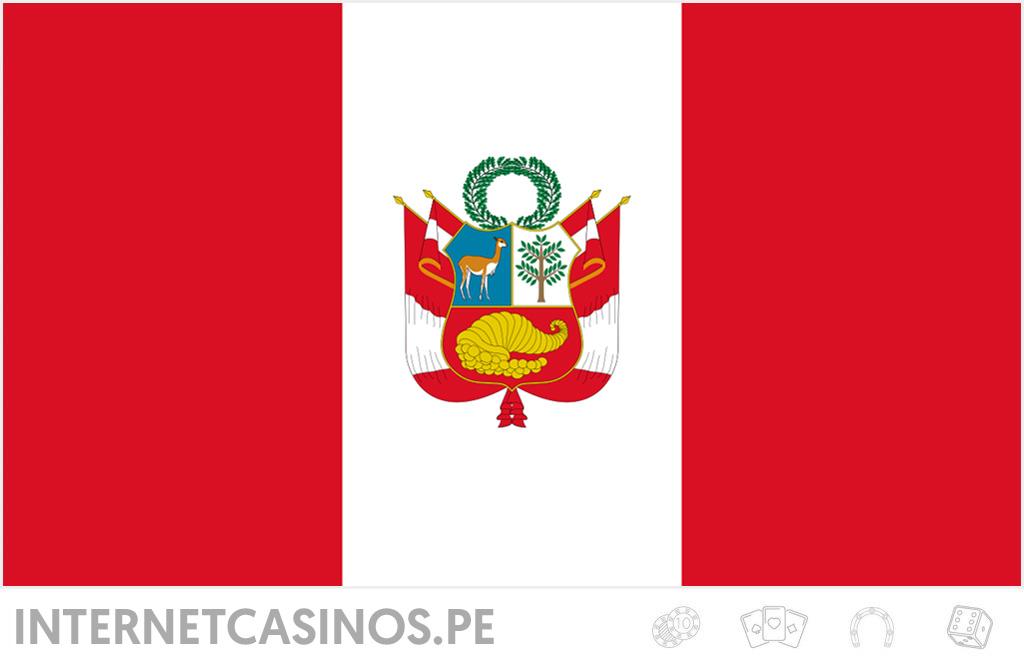 Casino Online Peru logo
